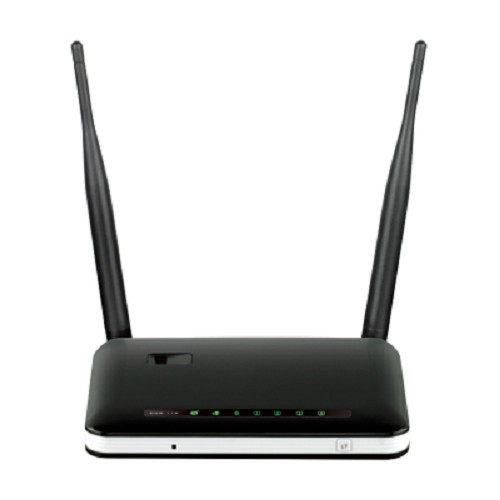 D-LINK Wireless Multi-WAN Router [DWR-116] - Router Consumer Wireless